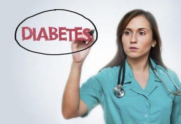 Pflegeprozess für Patienten mit Diabetes: Was es ist