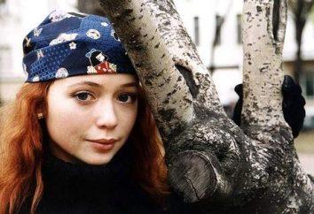 Biografia Eleny Zaharovoy – successo attrice russa