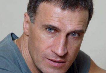 Alexander Dedyushko – filmografia. Najlepsze filmy z aktorem