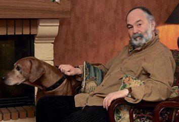 Diretor Dmitry Svetozarov: biografia, os melhores filmes e séries de TV