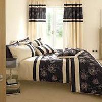 Diseño de cortinas para dormitorios