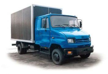 ZIL 5301 – ciężarówka biznes