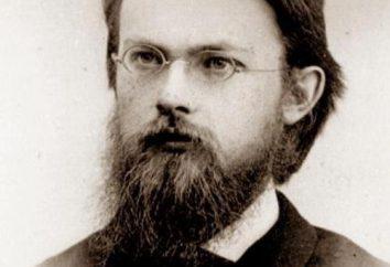 Vladimir Ivanovich Vernadsky: biografia, risultati scientifici e fatti interessanti della vita