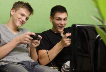 Teens verbringen durchschnittlich 9 Stunden pro Tag Fernsehen und Internet