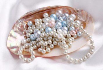 Como formado en las perlas de la naturaleza. ¿Cómo se cosechan las perlas