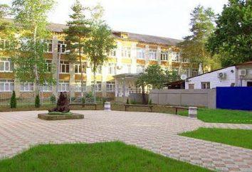 Apsheronsk, région de Krasnodar: Avis de déménager. Description de la ville, les conditions de vie, travail