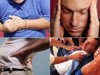 Zatrucia: objawy i leczenie