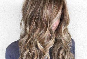 Tonificante capelli biondi: opzioni, attrezzature, strumenti