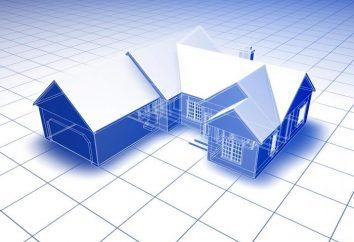 O que é a organização da indústria da construção