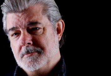 """El director de """"Star Wars"""" Dzhordzh Lukas: biografía, la historia de la creación de la saga de Star primera película"""