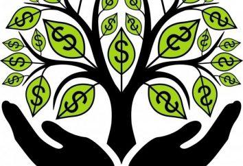 Probleme mit den Finanzen? Es hilft, das Ritual um Geld zu gewinnen