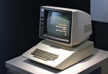¿En qué año se formó, de Apple, y quién es su creador?