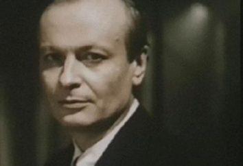 Alexander Romantsov: biografia e film