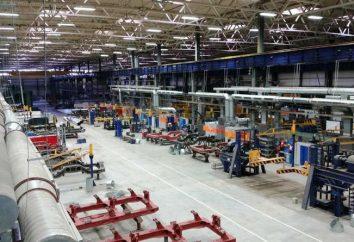 Ventilazione dei locali industriali: tipi, requisiti, progettazione e il controllo