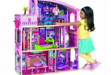 O que dar uma menina de 5 anos? As melhores opções do presente aqui!