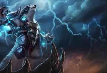 League of Legends guide Volibir: di passaggio, consigli e codici