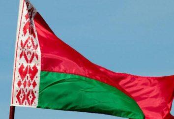 3 de julho – Dia da Independência da República da Bielorrússia, no dia da sua liberdade