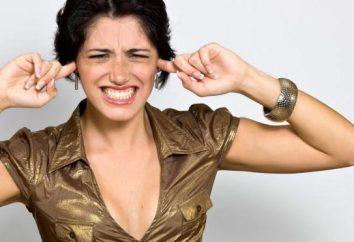 Sprowadza w uszach – to niebezpieczne?