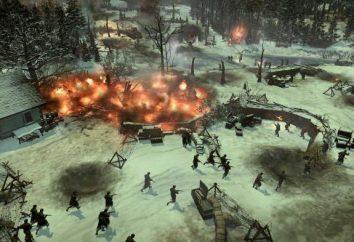 Company of Heroes 2: trucchi, mod e recensione del gioco