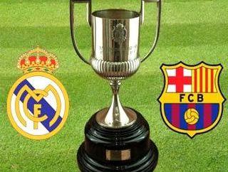 Español Supercopa – la estación para dos