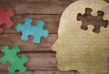 I sintomi di disturbi mentali negli uomini: l'aspetto, sbalzi d'umore, la gelosia, l'aggressività,