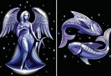 Panna Kobieta – Fish-Man: Zgodność. Ryby horoskop mężczyzna