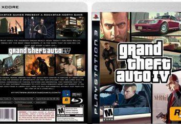 GTA 4 gioco: come scoprire quale versione?