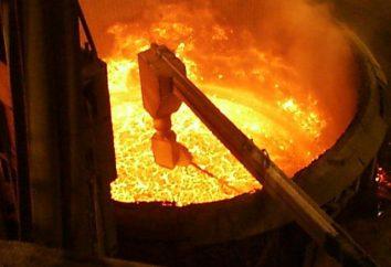 Metalurgia – to … Przedsiębiorstwa Gałęzie metalurgii i ich rozmieszczenie