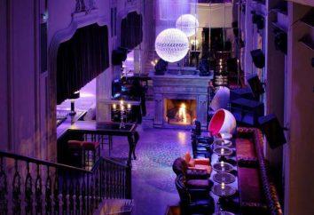 """""""Soho"""" – clube (Moscou): descrição, endereço, revisões"""