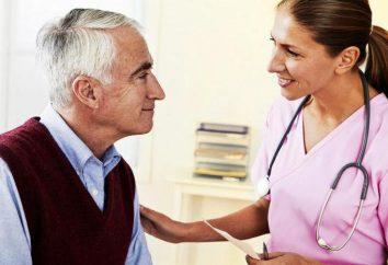 Powiększenie prostaty: przyczyny, skutki i leczenie