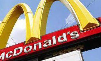 """Secrets de """"McDonald"""". Marketing McDonald"""
