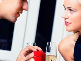 Jak złożyć ofertę rąk i serca: kilka opcji