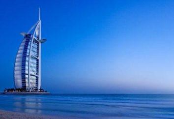 Dubai Hotel Sail – Arabian Tale