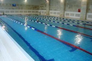 """Pool """"Ural"""" (Ufa): Fotos und Bewertungen"""