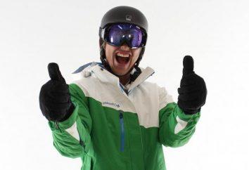 Jak wybrać okulary narciarskie?