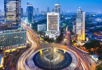 Lagos, Nigéria: descrição, tempo, atrações