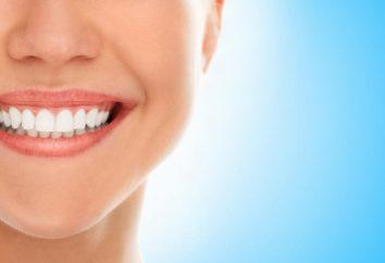Qu'est-ce qu'une dent en bonne santé? Comment éviter les caries?