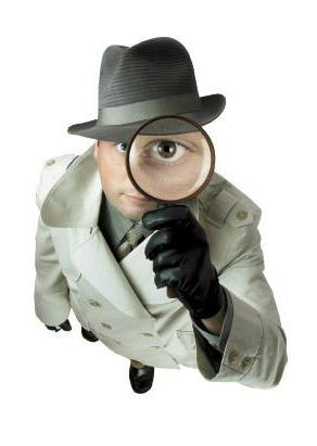 guten detektiv finden