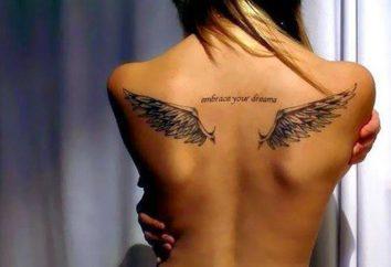Co małe tatuaże są popularne wśród dziewcząt?