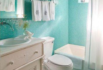 Łazienka w Chruszczowa – doskonała konstrukcja
