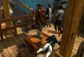 """""""Age of Pirates: la storia Buccaneer"""": il passaggio delle campagne francesi e olandesi"""