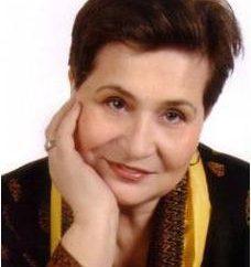 Irina Melnikova – Biographie et œuvres