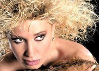 Cantor Irina Allegrova: biografia