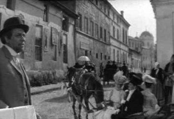 """Analisi e prospettive della storia """"Ionich"""" A. P. Chehova"""