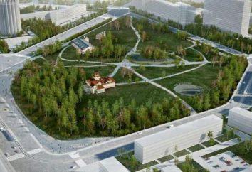 O Jardim Benoit – um novo espaço cultural e educacional em São Petersburgo