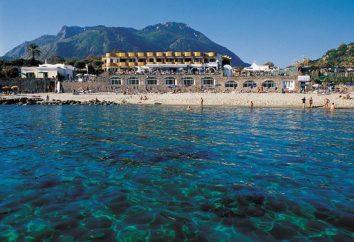 Ischia: les sites, excursions