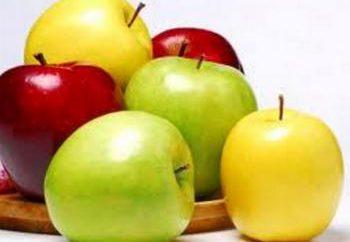 Jeûner jours sur les pommes. Avantages et inconvénients