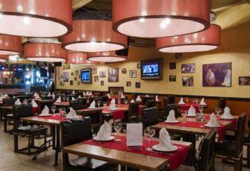 """Los restaurantes más populares, Saratov: """"Porche"""", """"caballeros de fortuna"""" y otros"""
