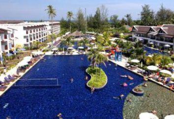 Hôtel Sunwing Resort Kamala Beach 4 * à propos. Phuket: description, hébergement et commentaires
