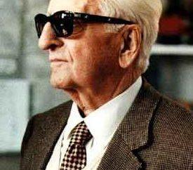 Ferrari REORT, o fundador do lendário carro